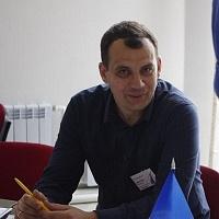 Дмитрий Болтунов