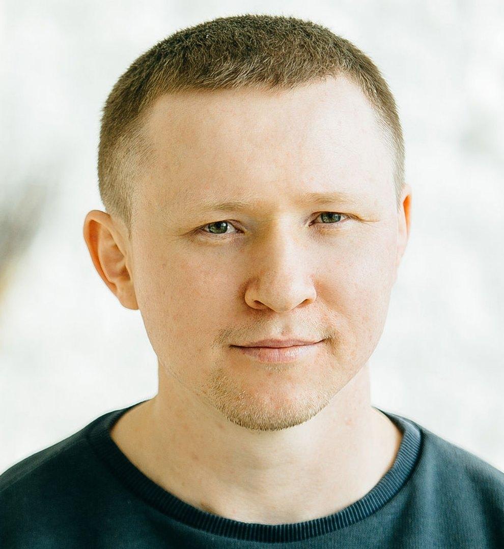 Рустам Гизатуллин