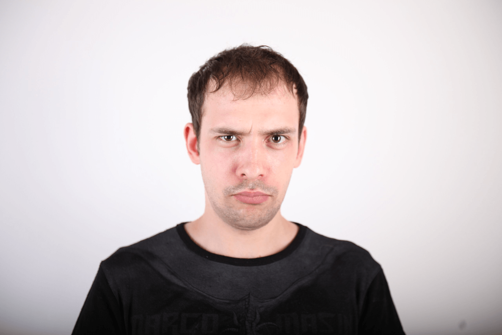 Блогер Павел Гладков