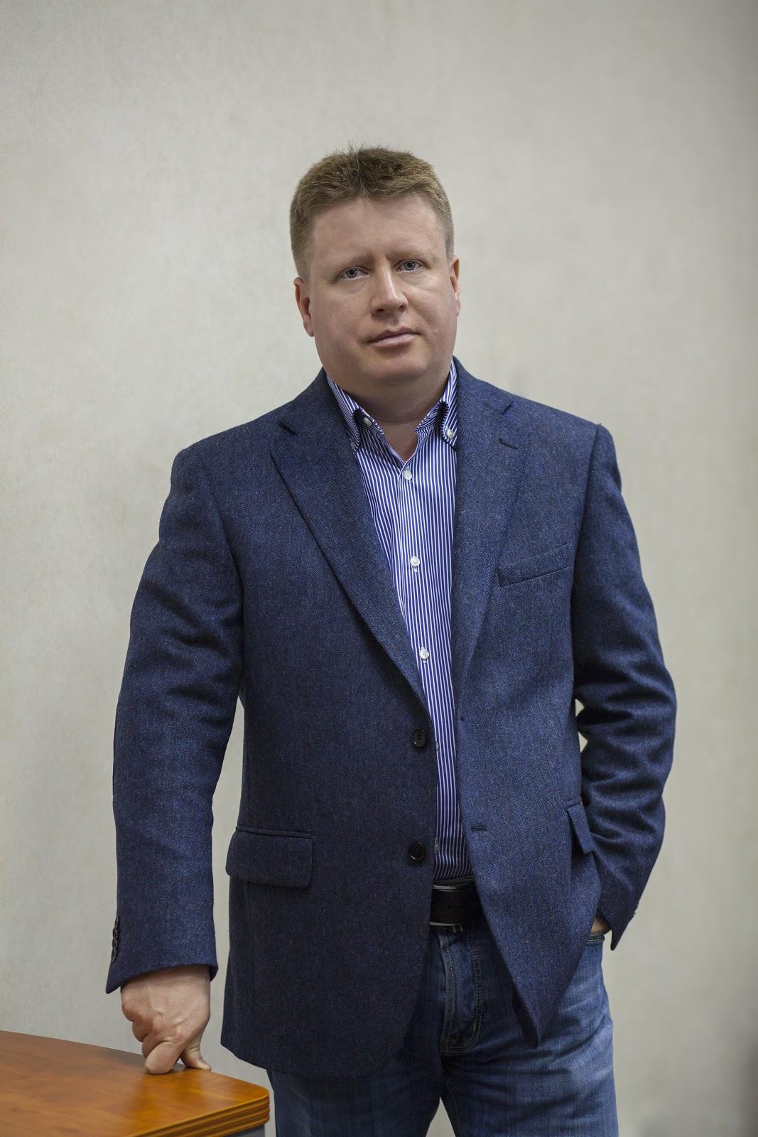 Руководитель Nethouse Денис Имшенецкий