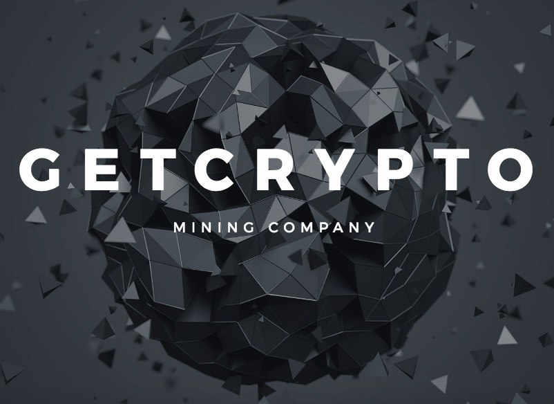 Компания Get Crypto
