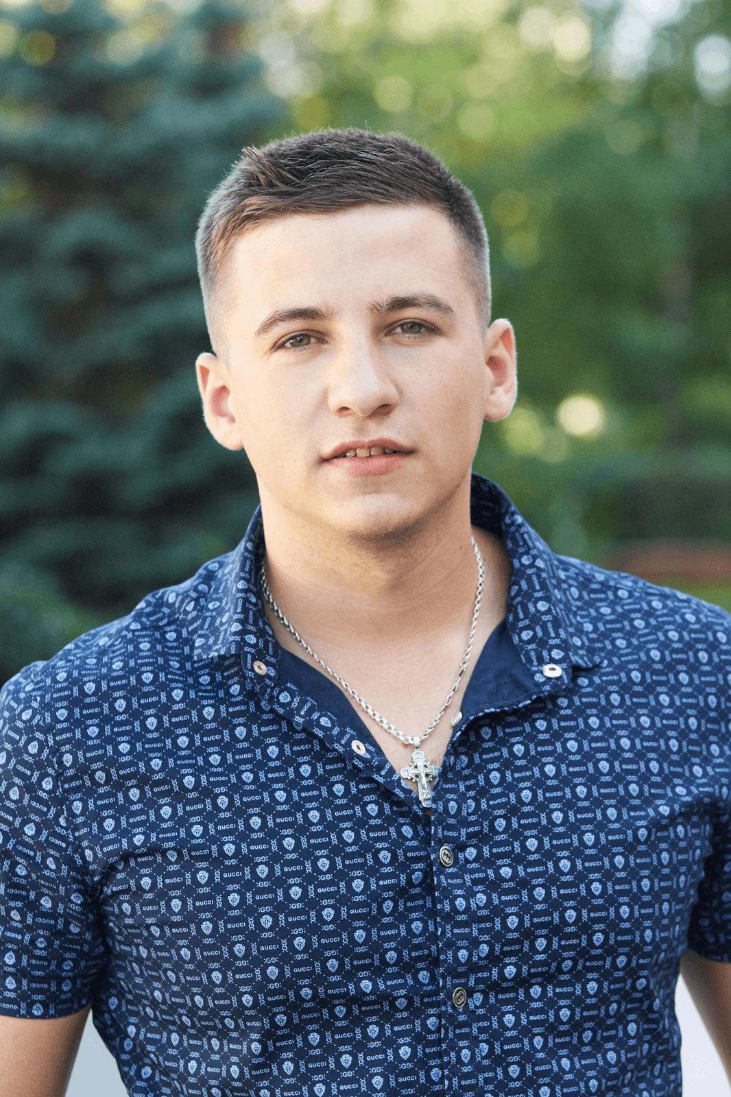 Эксперт по автоворонкам Игорь Еремин