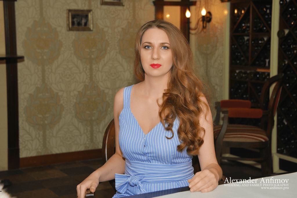 Блогер Зоя Большакова