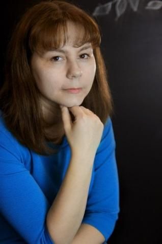 Тамара Герасимович