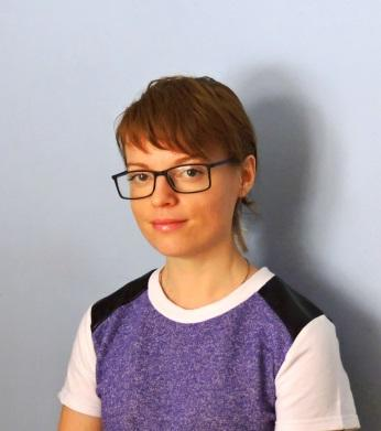 Екатерина Кушнир