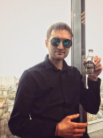 Алексей Офицеров