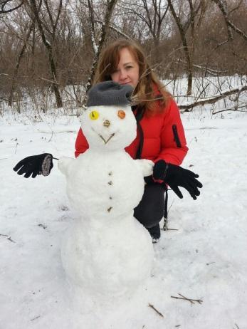Наталья Фейн