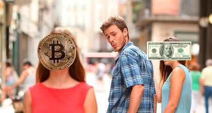 Популярный мем