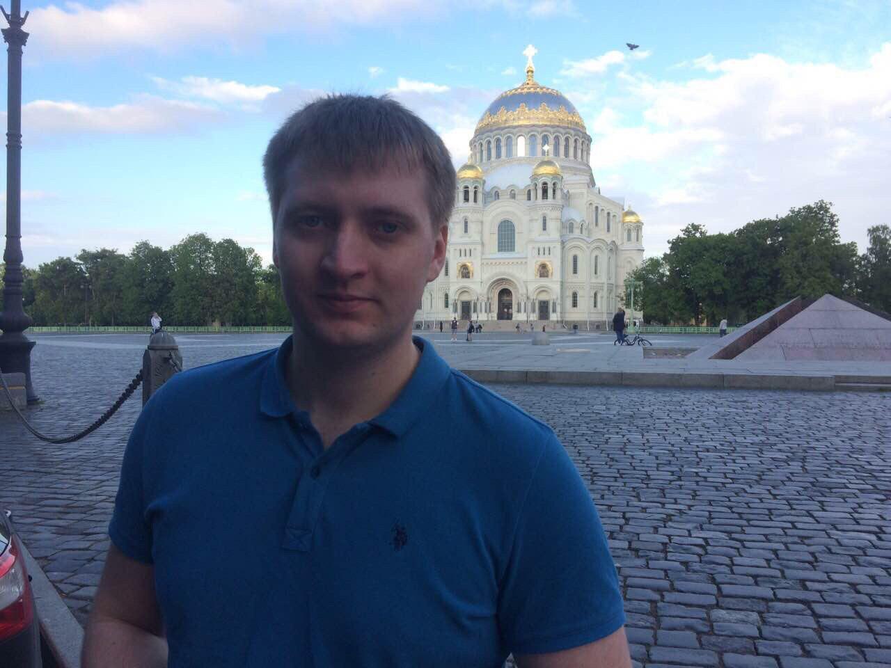 Кирилл Дуплякин