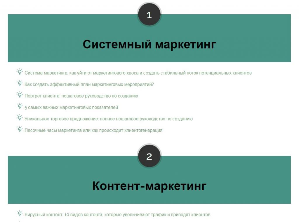 БлогАндрея Зинкевича