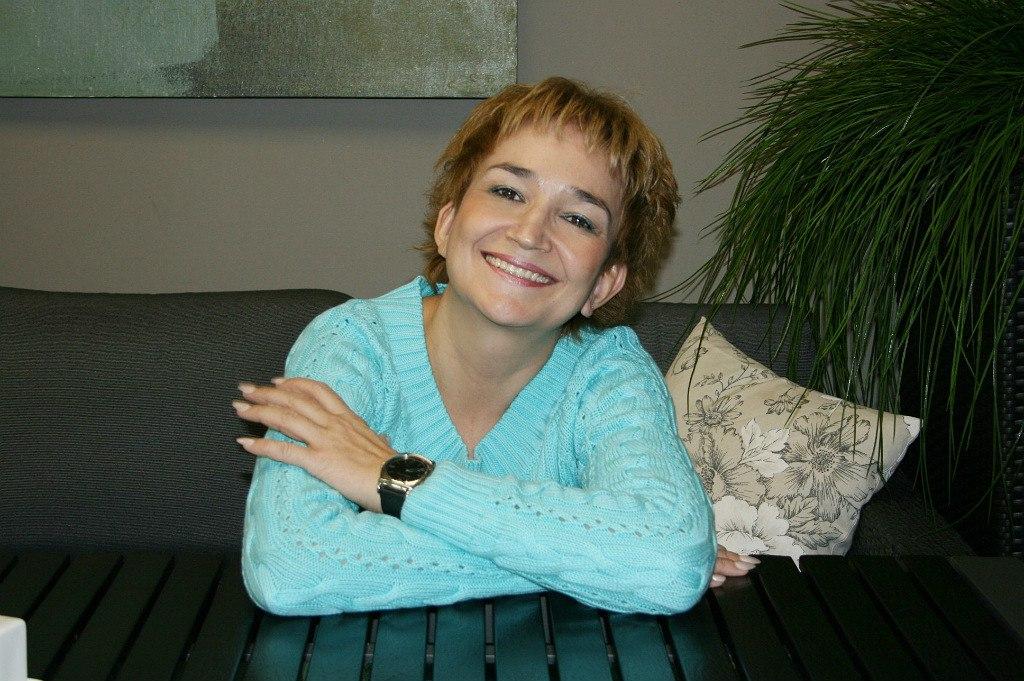 Ирина Валерьевна Молчанова