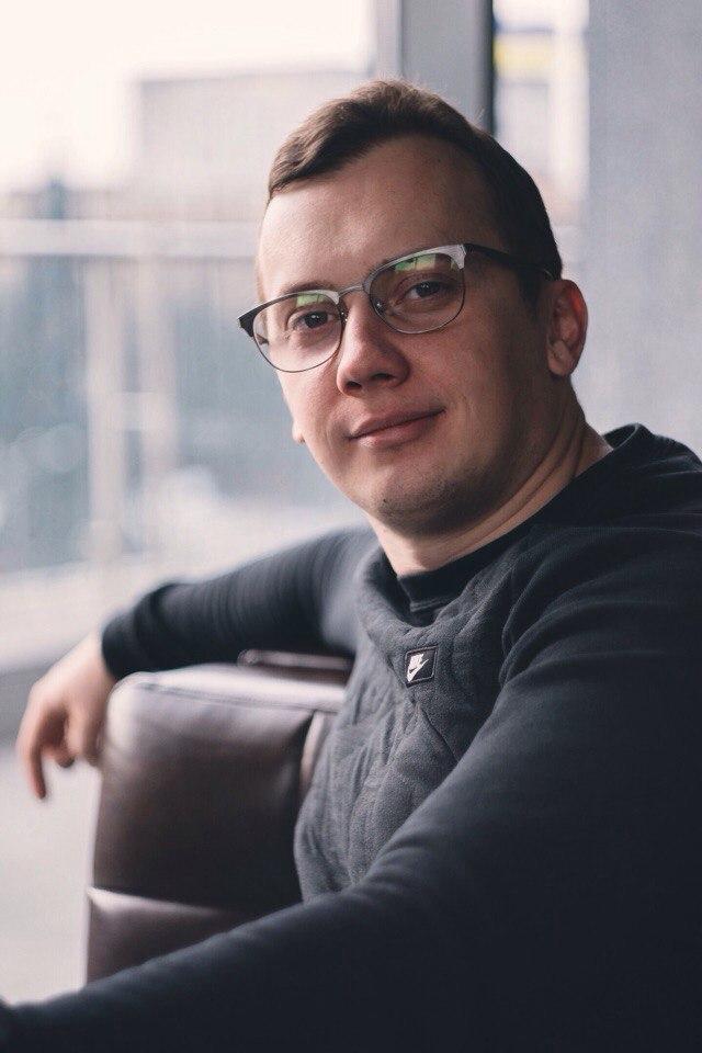 Основатель digital-компании Marketing Gamers Кир Уланов