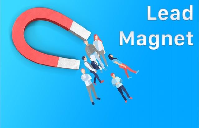 Лид-магнит