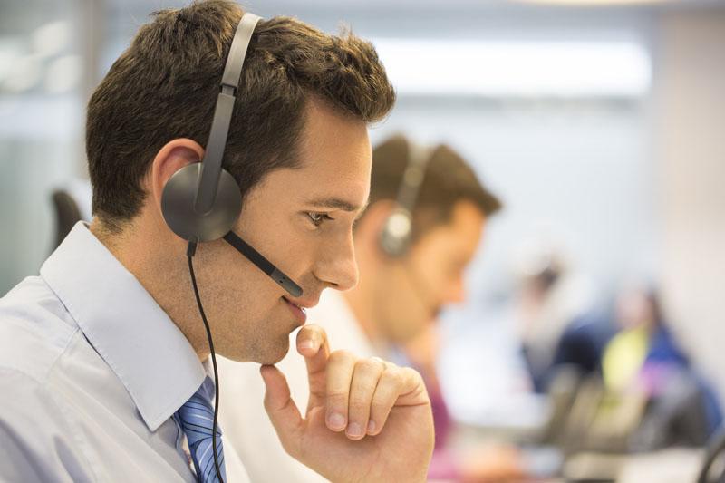 Как вернуть клиента по телефону