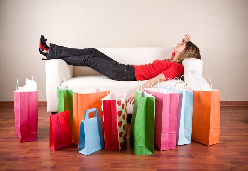 Добавление мотиватора скидкой, включаем воздействие на жадность