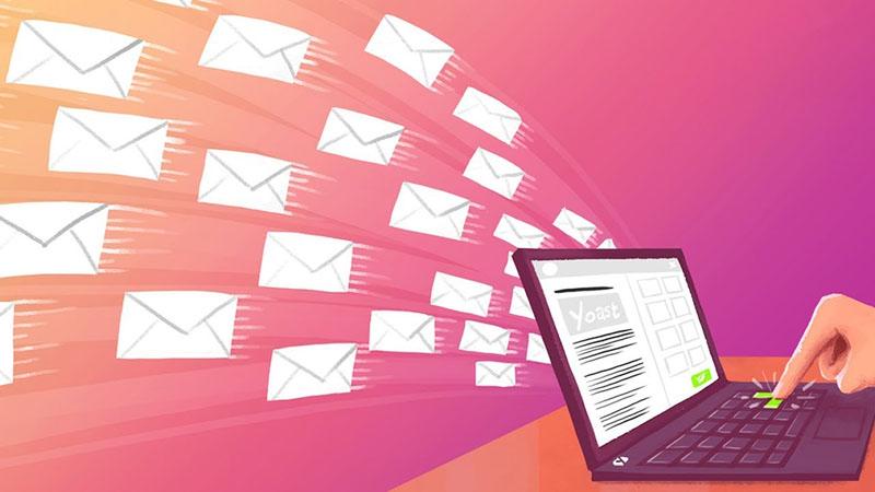 Как вернуть клиента с помощью электронных писем