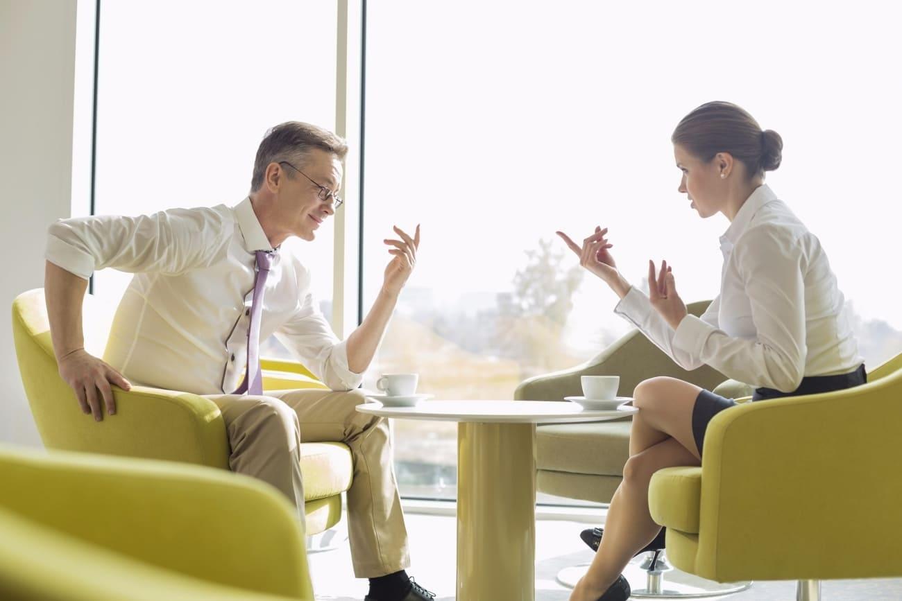 Метод активной коммуникации (активное слушание)
