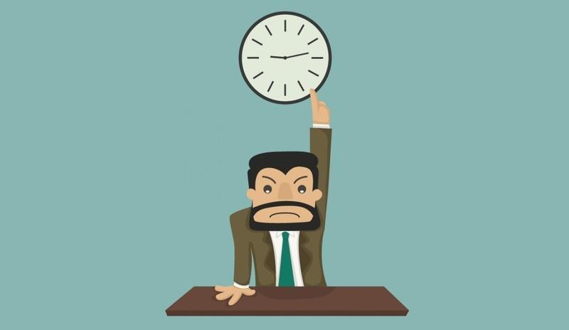 Конверсии с опозданием