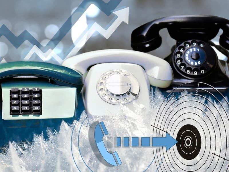 13 правил совершения холодных звонков в продажах по готовым скриптам