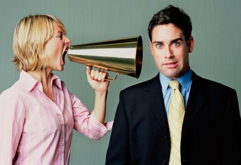 Выслушайте клиента