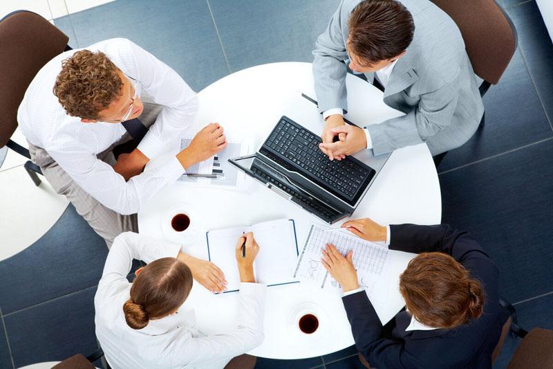 Основные стандарты взаимодействия с клиентом