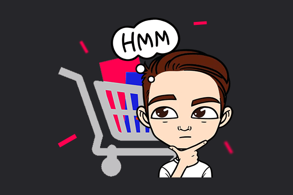 Конверсия интернет-магазина