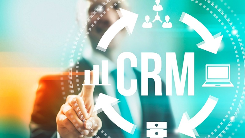Концепция CRM-маркетинга