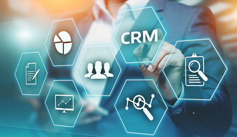 Что такое CRM-система, и какова цель ее внедрения