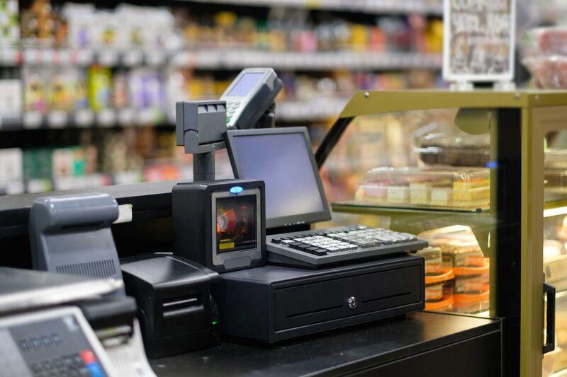 Как реализовать автоматизацию продаж в магазине