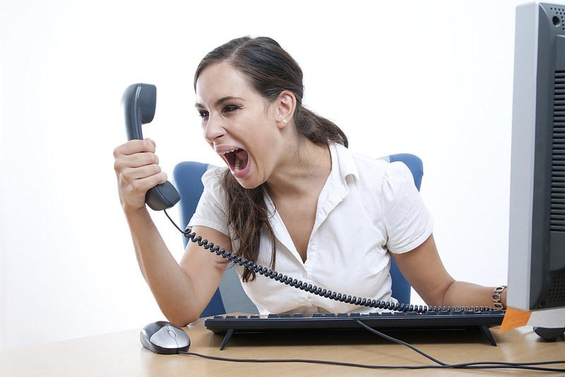Типичные ошибки самостоятельного обзвона клиентов по базе
