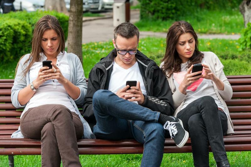 CRM-системы активно интегрируются с приложениями для мобильных устройств