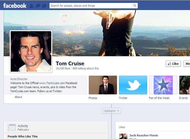 Когда лучше продвигать личный профиль и не тратить время на бизнес-страницу в Facebook