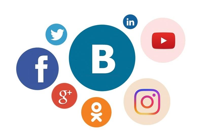Если вы используете социальные сети