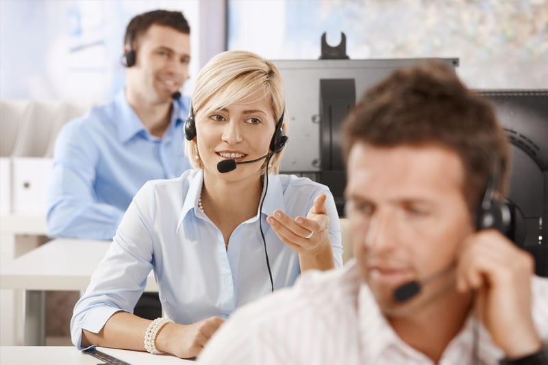 Передача обзвона на аутсорсинг с привлечением call-центра