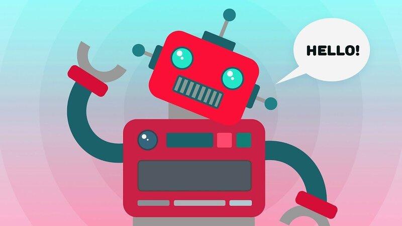 Автоматизация продаж с помощью чат-бота