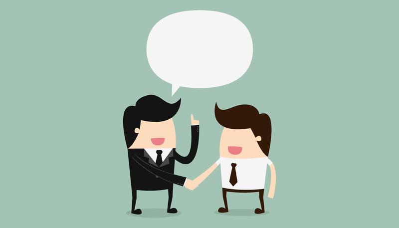 Установление контакта с клиентом: правила, ошибки и секретные техники