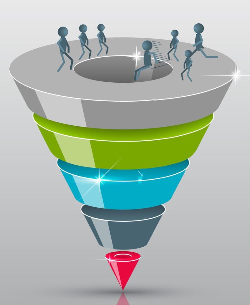 Без чего не может существовать лидогенерация в маркетингеБез чего не может существовать лидогенерация в маркетинге