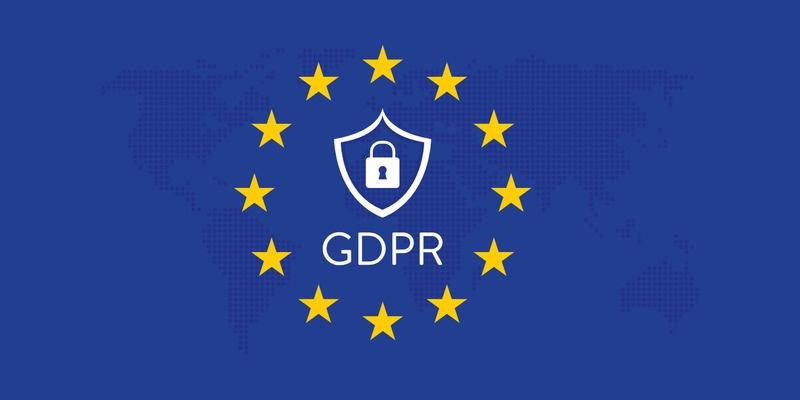 Персональные данные пользователей и GDPR