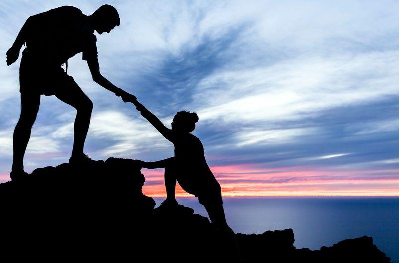 Вступайте в партнерское взаимодействие