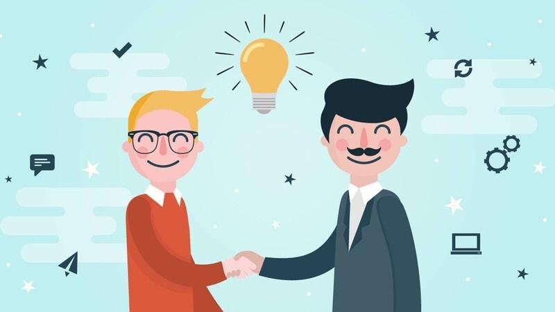 Насколько важно установление контакта с клиентом