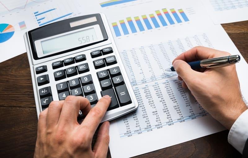 Расчет стоимости заявки с сайта: формула и примеры