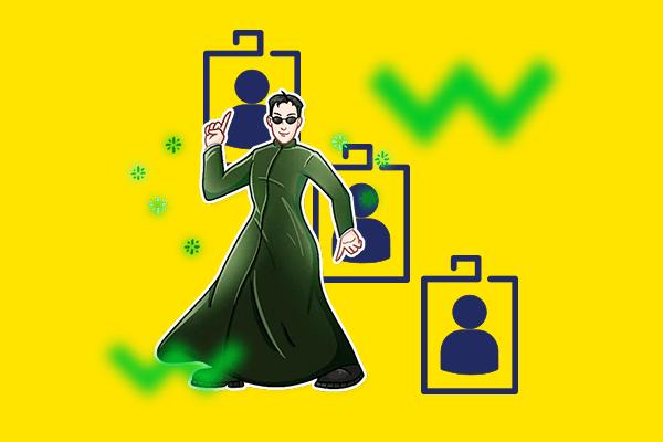 Хранение персональных данных клиентов в российском информационном поле