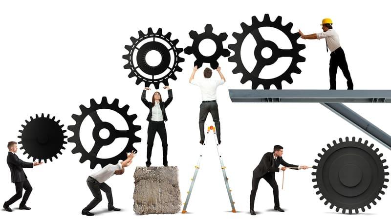 С чего начать улучшение работы менеджеров по продажам