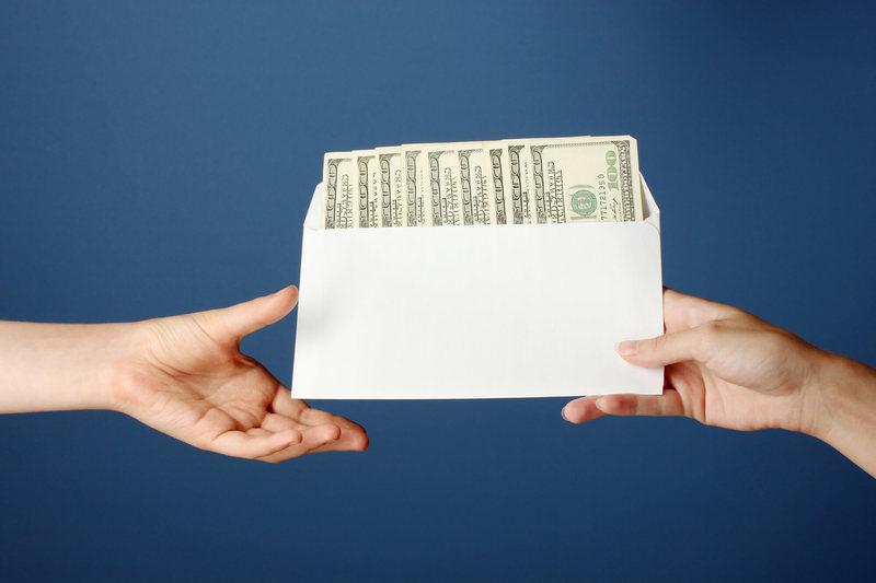 Непрозрачная система начисления заработной платы