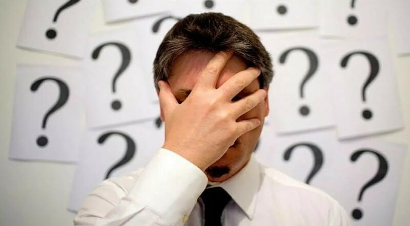 3 частые ошибки при разработке раздела FAQ