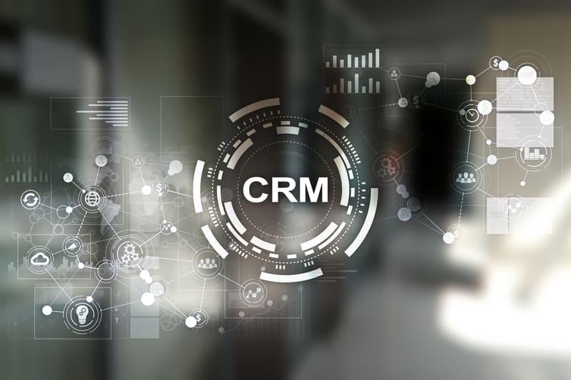 Почему в CRM намного проще и надежнее вести базу клиентов