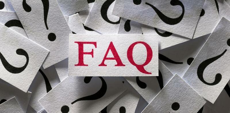 Зачем на сайте нужен раздел FAQ