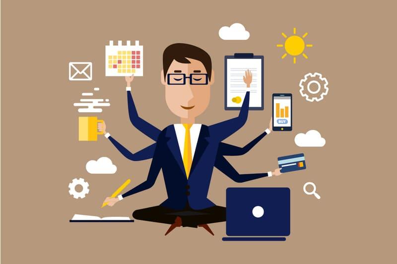 Автоматическая «подгрузка» задач по клиентам