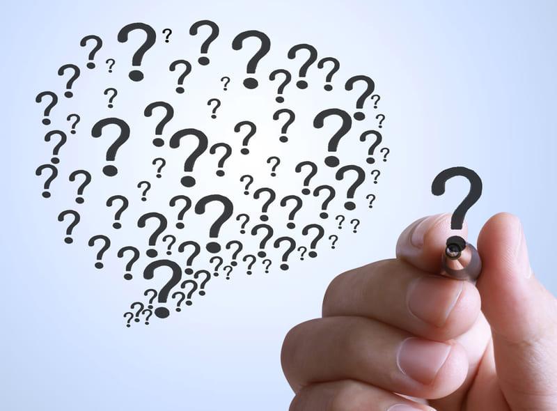 Как правильно отвечать на вопросы в разделе FAQ