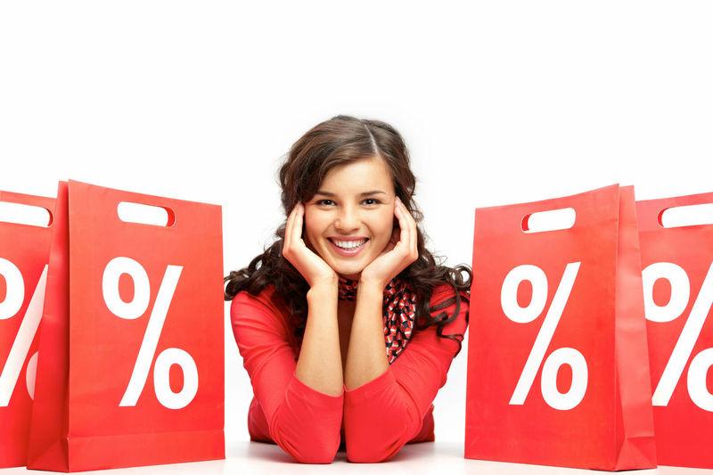 Предоставление скидок или купонов за заполнение анкеты